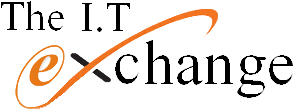 The IT Exchange – Printer Repair, Sales & Service, Stoke On Trent Logo