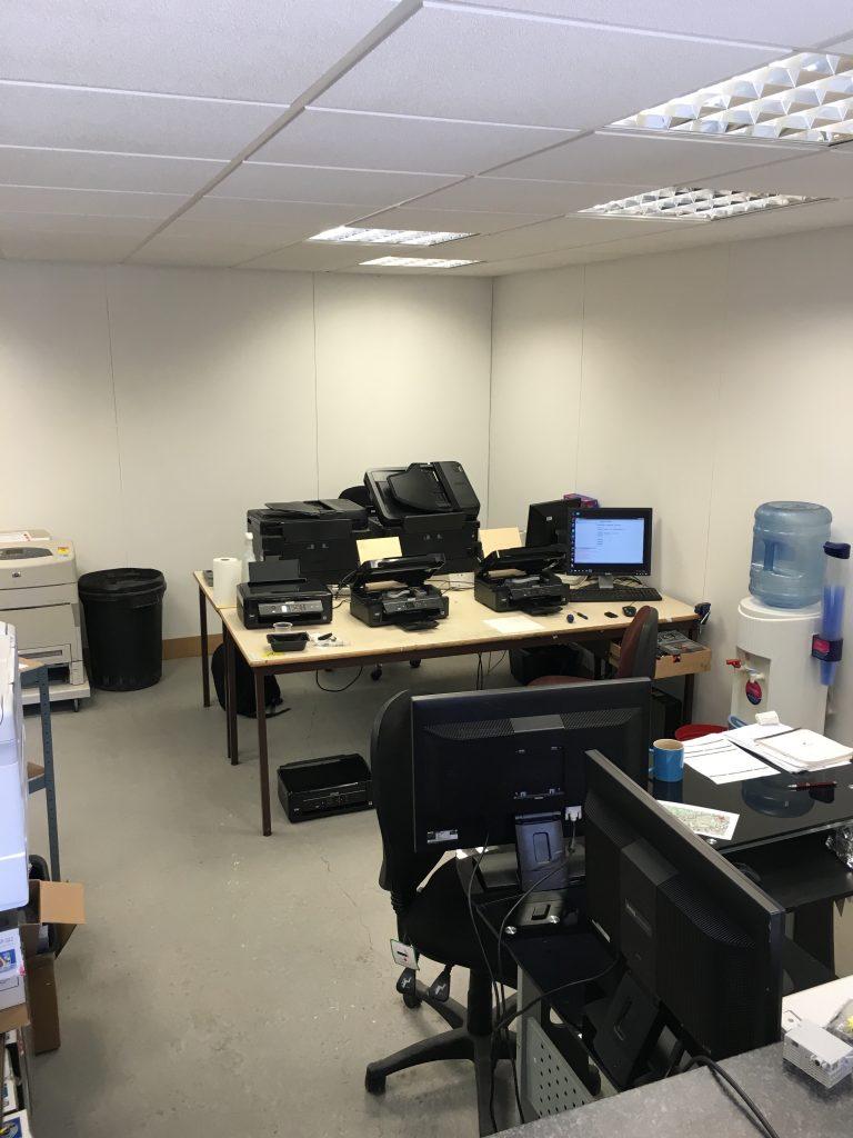 The IT Exchange Printer Repair